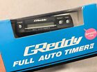 BRAND NEW RARE GREDDY FULL AUTO TURBO TIMER II - NEW IN BOX - FREE SHIPPING