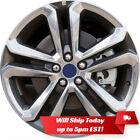 New 20 Replacement Alloy Wheel Rim for 2015 2016 2017 2018 Ford Edge 10047
