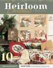 Heirloom Christmas Anita Goodesign Premium Collection Embroidery Designs CD