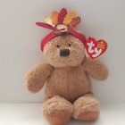 Vintage TY Beanie Babies Little Bear FAST FREE SHIPPING