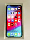 APPLE IPHONE X CELL SMARTPHONE SPACE GRAY 64GB UNLOCKED