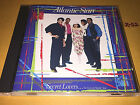 BEST of ATLANTIC STARR hits CD silver shadow SECRET LOVERS your heart isnt in it