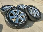 20 Ford F 150 Expedition 2019 2020 OEM FX 4 gray rims wheels tires AT 10172 NEW