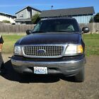 1999 Ford Expedition  1999 for $1000 dollars