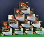 Lot of 10 2000 Mattel Hot Wheels 100 Black Box Limited Edition Ford Cars