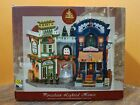 NEW Lemax Enchanted Forest Holiday Treasures Christmas Shop Store Mall Village