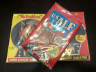ALF Unopened Box Lot (3) - Series I, II and US of ALF Super Stickers boxes