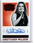 2014 Panini Country Music Trading Cards 11