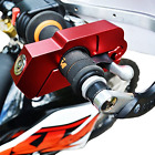 Motorcycle Lock BEST Quality Heavy Duty Helps Stop Theft Motorcycles Mopeds ATVs