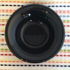 Fiestaware Slate Stacking Cereal Bowl Fiesta Charcoal Gray Grey 11 oz Bowl