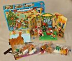 Playmobil Advent Calendar Christmas Eve Nativity Wise Men 4150 3996 3997 +extras