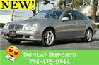 2005 Mercedes-Benz E-Class E500, E,500,W211 below $13000 dollars