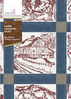 Anita Goodesign Farm Country Quilt Embroidery Machine Design CD NEW