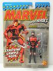 Daredevil Action Figure ToyBiz 1992 NIP Armored costume Mattt Murdock Marvel