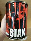 Universal Nutrition Animal Stak 21 Packs Test Boost GH Anabolic Hormone Stack