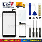 For MetroPCS ZTE ZMax Pro Z981 Replacement Touch Screen Digitizer