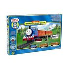 Bachmann Trains HO Scale Deluxe Thomas with Annie & Clarabel Ready To Run Ele...