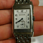 Jaeger-LeCoultre JLC Reverso Duo Face Night & Day - 270.8.54 Manual Wind Q270854