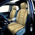 Car Seat Covers Neoblend Leatherette Seat Cushions Front Universal Fit