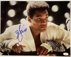 Will Smith 11 x 14 Photo JSA Signed Autograph Ali