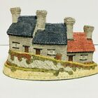 David Winters Cottages  1987 Miners Row  and  1986 Crooked House  LOT of 2