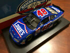 2001 Jimmie Johnson Pre Rookie Lowes Power Pride 1st Start ARC car 2019 Classics