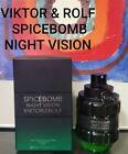 VIKTOR & ROLF SPICEBOMB NIGHT VISION 1, 2, 3, 5, 7 & 10ML AUTHENTIC