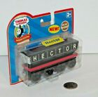 Thomas & Friends Wooden Railway Train Tank Engine - Hector - NEW 2007 LC99048