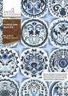 Porcelain Blocks Anita Goodesign Embroidery Machine Designs CD