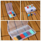 6/12/42 Grid Diamond Painting Tool Box Embroidery Geometric Jewelry