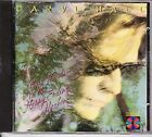 Three Hearts in the Happy Ending Machine by Daryl Hall (CD, 1986, RCA) Cut Out