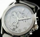 +VICTORINOX Swiss Army 41mm Chronograph 241500 Swiss Made ETA G10.211-fabrikneu+