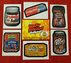 2013 Topps Wacky Packages Halloween Postcards 8