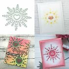 Heart Spot DIY Metal Cutting Dies Stencil Scrapbooking Photo Album Stamp Card