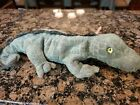 TY beanie baby SWAMPY the ALLIGATOR  born January 24, 2000 MINT TAG