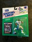 Starting Lineup Curt Warner Seahawks 1989 Action Figure NFL
