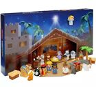 Advent Calendar  Nativity Fisher Price Little People Play Set  25 Play Pieces