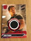 Topps Transformers Card Mark Wahlberg Cade Yeager Costume Piece #0945 1195