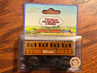 1997 Thomas Train Friends Clarabel Wooden Railway Brown Label