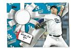 Hyun-jin Ryu Rookie Cards Guide 20