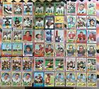 1972 Topps Football Cards 2