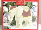 Lenox First Blessing Nativity ELEPHANT new in box  FREE PRIORITY MAIL SHIPPING