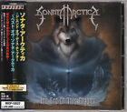 SONATA ARCTICA / THE END OF THIS CHAPTER JAPAN CD OOP W/OBI +1B/T