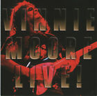 Vinnie Moore - Live! 2000 Shrapnel Records CD
