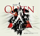 Many Faces of Queen by Various Artists (CD, Jun-2018, Music Brokers)