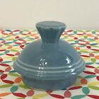 Fiestaware Periwinkle Coffee Server Lid Fiesta Retired Blue Replacement LID ONLY