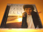 GINO VANNELLI rare 2006 hip-o album There Are the Days CD hits Wild Horses