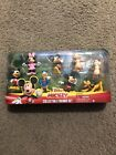 NEW Mickey and Friends Collectible Figures