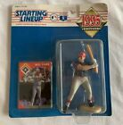 1995 Starting Lineup Will Clark Texas Rangers SLU Kenner Sports Figure
