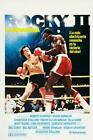 1979 Topps Rocky II Trading Cards 20